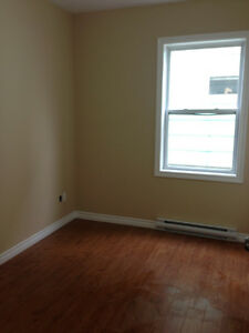 For rent. 3 bedroom, Main floor duplex - John street
