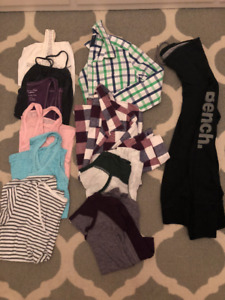Teenage girl or women's shirt LOT!!