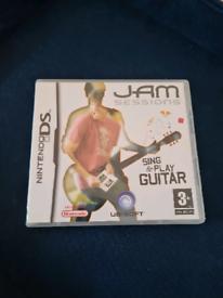 Jam session DS