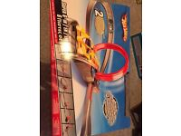 Hot Wheels 6 in 1 track