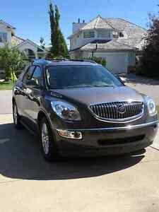 2010 Buick Enclave CXL1 SUV, Crossover