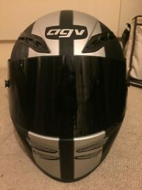 AGV S4 Motorcycle helmet. Great Condition
