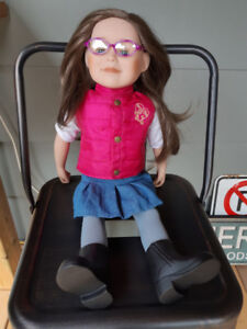 Maplelea Doll, outfits and accessories