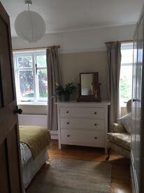 Monday to Friday Double room to rent CB4 Cambridge.