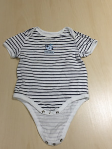 Baby Playsuit for 6 Months old Baby