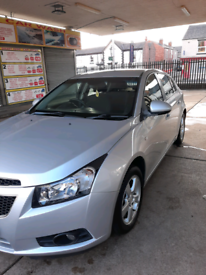 Used Chevrolet Cruze Hatchback For Sale Used Cars Gumtree