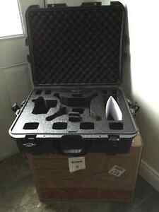 Nanuk 945 Drone Case - new in box