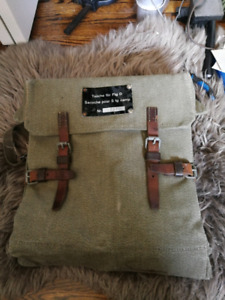 Original swiss military tool kit