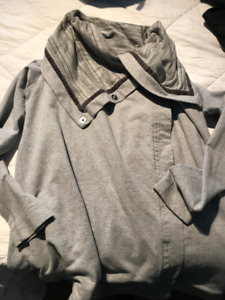 Lululemon, Oakley, Guess and Fidelity clothing/bag