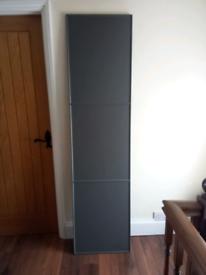 Grey door to fit Pax wardrobe