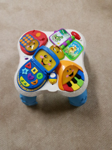Childs learning toy