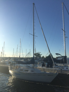 Sailboat for sale - 1983 Mirage 27