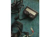 Parrot Bluetooth System CK3100 Bluetooth Hands Free Car Kit. £30 o.n.o Port Talbot..