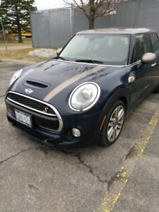 2017 Mini Cooper S Edtn 7 Lease  : Excess Wear tear protection