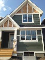 Newer Duplex House for Rent - Redstone November
