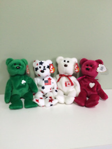 Beanie Babies For Sale