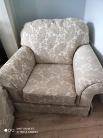 Armchair sofa