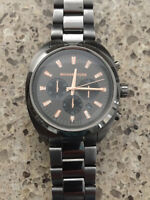 *** EXCELLENT CONDITION MICHAEL KORS WATCH***