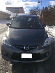 2010 MAZDA MAZDA5 FOR SALE BY OWNER