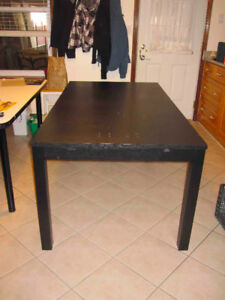 NEED GONE ASAP - Ikea Stornas Dining Room Table
