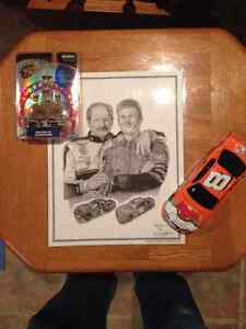 Calling all Nascar and Earnhardt fans!!