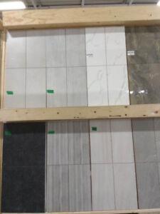 porcelain tile, laminate, vinyl flooring, mosaic