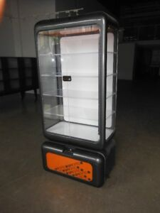 Display cases for sale