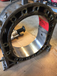 Mazda FC RX7 13B Rotary Parts - Garage Cleanout!
