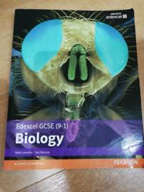 Edexcel Gcse (9-1) Biology Book