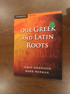 Our Greek and Latin Roots, 2nd Edition