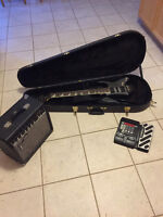 Ibanez Package