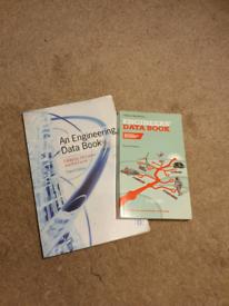 Engineering Data Books - University