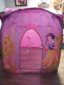 Large princess tent