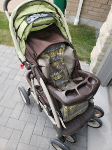Graco Stroller in great condition! Clean Clean Clean
