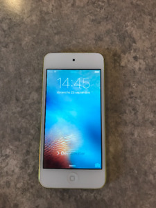 iPod Touch 5 - 32 Go