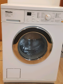 Good quality freestanding German Miele washing machine
