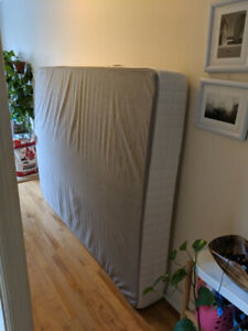 Mattress (2 years old)