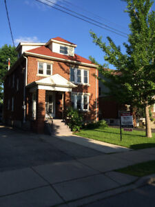 Modern, Recently Renovated, 2 Bedroom Apartment for Lease