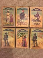 George MacDonald Fraser-The Flashman Papers