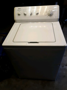 Perfectly working  washer for sale