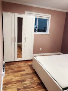 Big clean room in Coquitlam for rent,female only