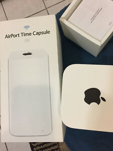 Apple 2 TB Time Capsule