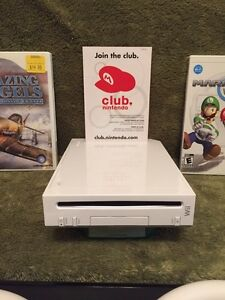 Wii Console & Balance Board, Accessories, Games, Bags London Ontario image 4