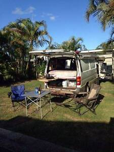 1998 Toyota Hiace, Van/Minivan,Manual,GOOD CONDITION Brisbane City Brisbane North West Preview