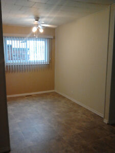 UPSTAIRS - 2 Bedroom apartment available December 1st