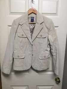Washable Suede Jacket London Ontario image 1