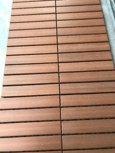 Deck / Balcony Tiles