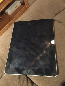 4th gen 16 gb ipad