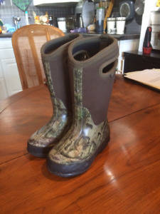 Boys All Weather Boots