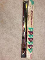 1957 Ben Pearson Junior Archery Recurve Bow!